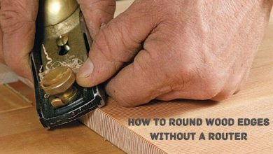 Photo of How to Round Wood Edges without a Router – Experts Speak!