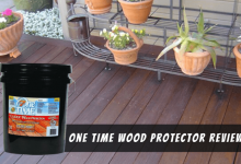 Photo of One Time Wood Protector Reviews – Best Wood Stains for Your Work