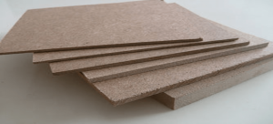 Wax Resin Fiberboard