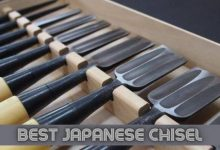 Best Japanese Chisel