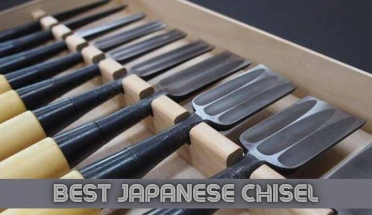 Best Japanese Chisel