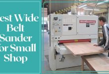 Best Wide Belt Sander